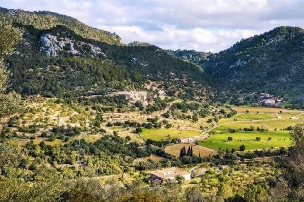 Mallorca set indefra 14.9. – 21.9. 2020