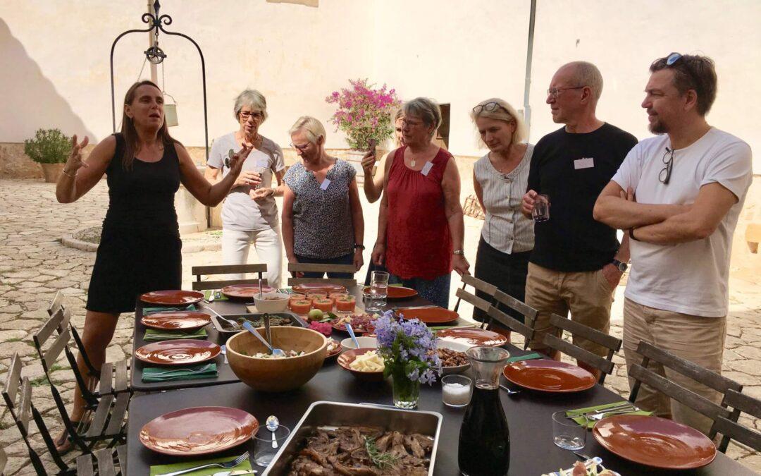 Mallorcas køkken og vandring 3.9. – 10.9. 2020