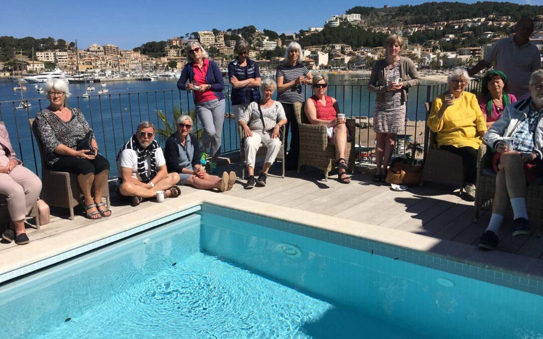 Det gode liv på Mallorca 12.10. – 19.10. 2020