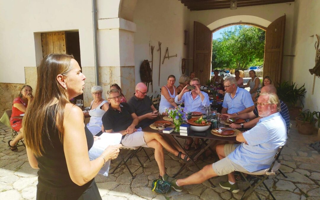 Mallorcas køkken og vandring 23.9. – 30.9. 2020