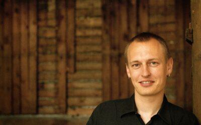 Portræt af Jakob Ejersbo