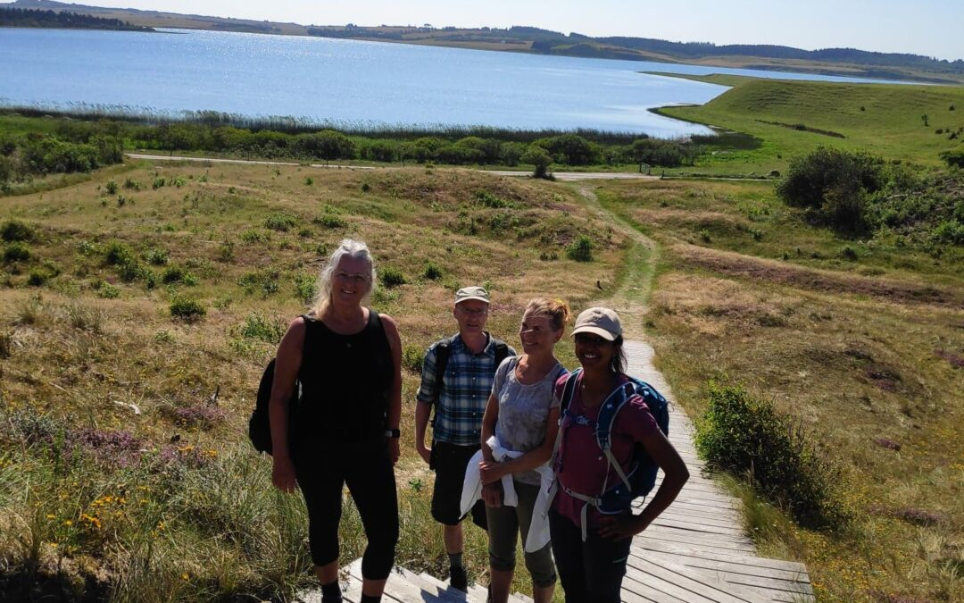 Vandring, natur og kultur i Thy 9.8. – 15.8. 2021